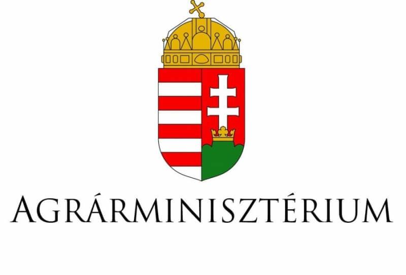 Agrárminisztérium logó