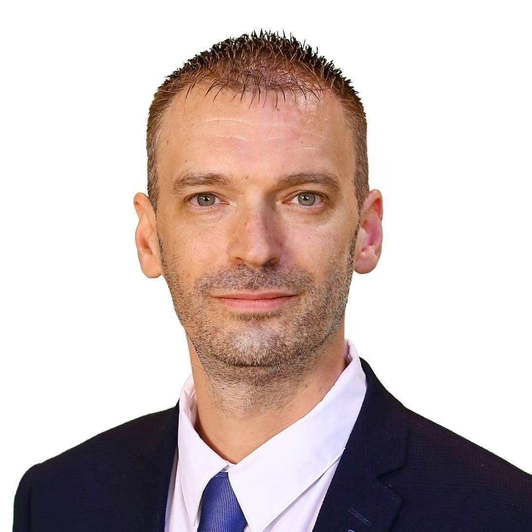 Büki Zoltán
