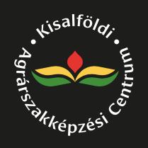 Kisalföldi Agrárszakképzési Centrum logó