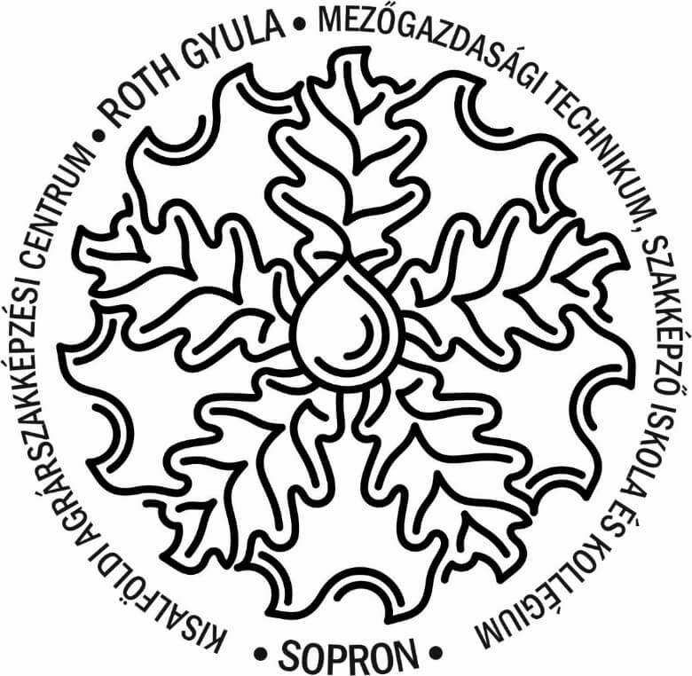 Roth Gyula Mezőgazdasági Technikum, Szakképző Iskola és Kollégium