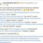 XVIII. Euroregionális Kenyérfesztivál és Kézműves Találkozó