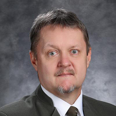 Hoczek László József