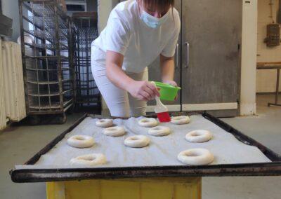 Sikeres szintvizsgák Szombathelyen az Élelmiszeripariban