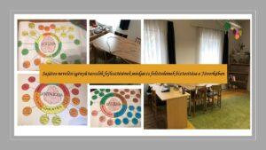 Sajátos nevelési igényű tanulók fejlesztése és annak feltételeinek biztosítása iskolánkban