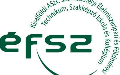 Szombathelyi Élelmiszeripari és Földmérési Technikum, Szakképző Iskola és Kollégium