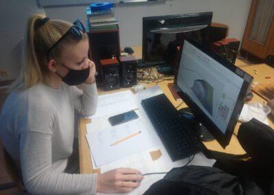 Számítógéppel segített tervezés a Hermanban