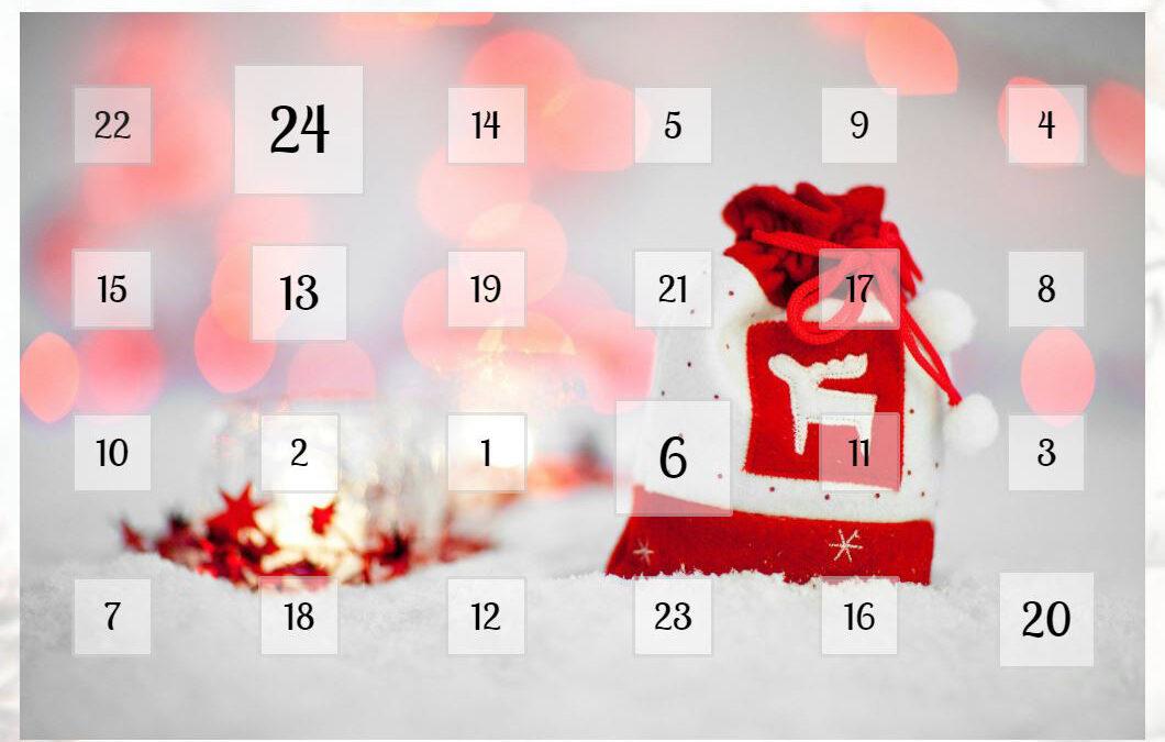 Adventi naptár