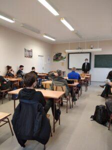 Diákfórum a Csukásban