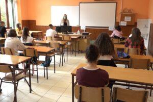 Folytatódik a digitális oktatás a Csukásban (is)