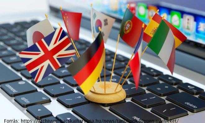 Hogyan tanulunk szakmai idegen nyelveket?