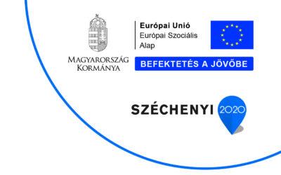 Projekt zárásáról szóló dokumentum