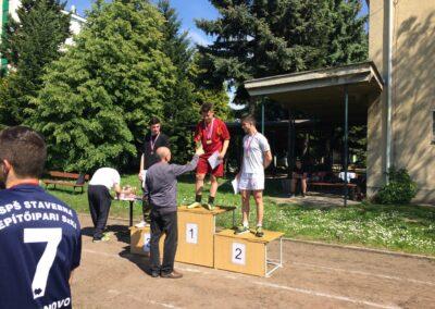 Vép-Sportverseny Hurbanovoban