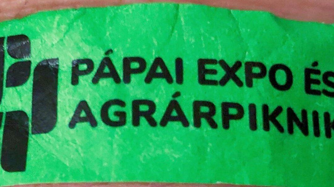 Pápai Expo és Agrárpiknik