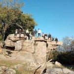 Tanulmányút a Balaton-felvidéki Nemzeti Parkban
